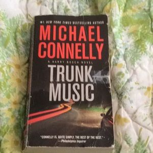 Truck music paperback book